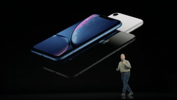 iPhone XR: Details zu Verkaufsstart und Vorbestellung