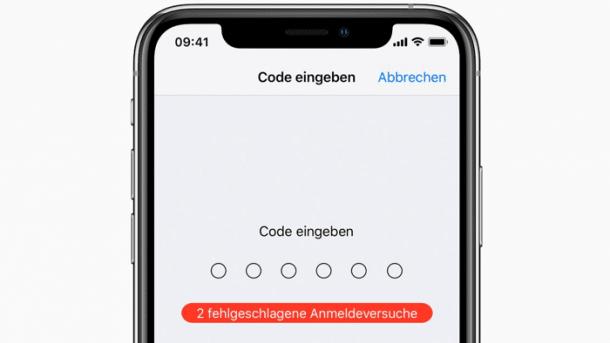Apple berichtet über Datenschutz und startet Downloadmöglichkeit in mehr Ländern
