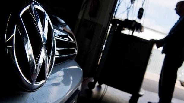 VW will alte Diesel-Modelle verschrotten