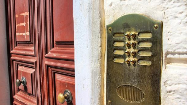 DSGVO: Wiener Klingelschild-Posse sorgt in Deutschland für Verunsicherung