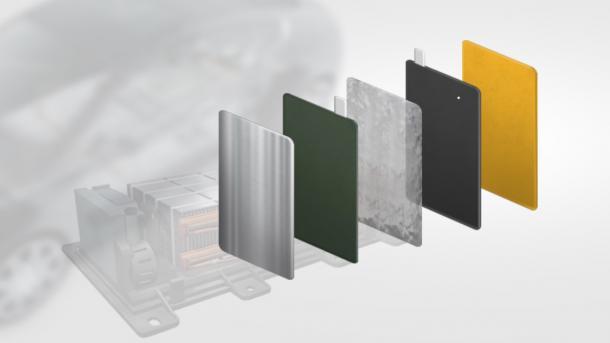 Trend zu Elektroautos: BASF baut neue Anlage für Batteriematerialien