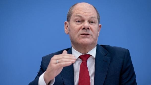 Steuertricks der Digitalkonzerne: Finanzminister Scholz will globale Mindeststeuer
