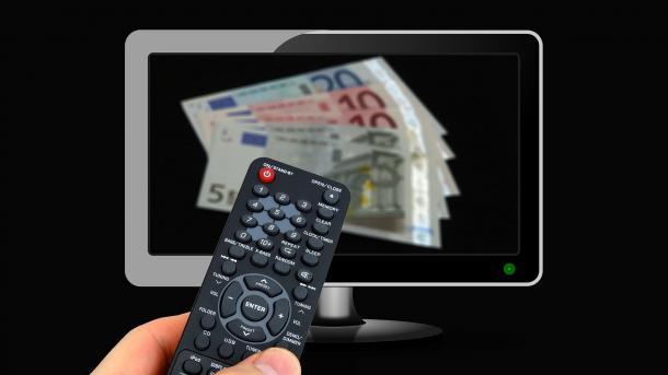 Rundfunkbeitrag: Kopplung an Inflationsrate gefordert