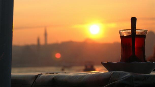 Vorsicht bei Regierungskritik im Netz: Verschärfte Reisehinweise für Türkei