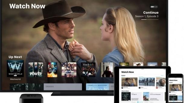 Apples TV-Dienst 2019 schon in 100 Ländern
