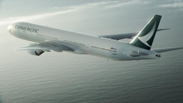 Cathay Pacific räumt Datenleck ein – Kursrutsch an der Börse