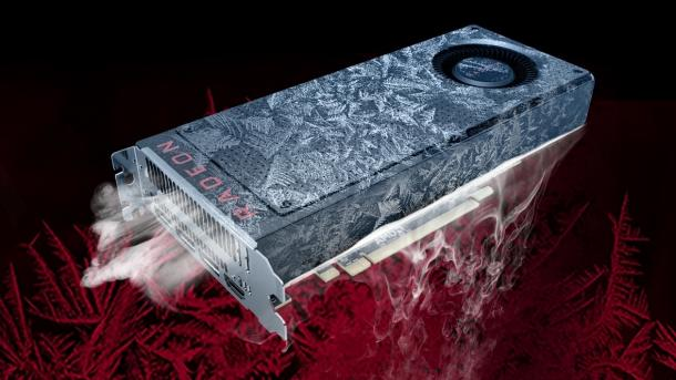 Schwacher Ausblick schickt AMD-Aktie auf Talfahrt