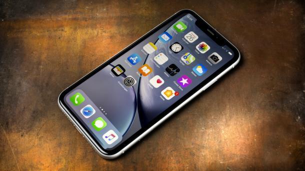 Das iPhone XR: Die 10 wichtigsten Testergebnisse