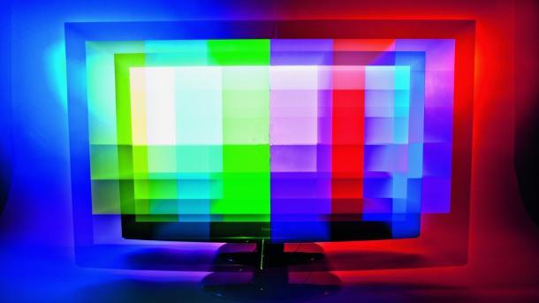OLED-TVs: Vorsichtsmaßnahmen gegen Einbrennen