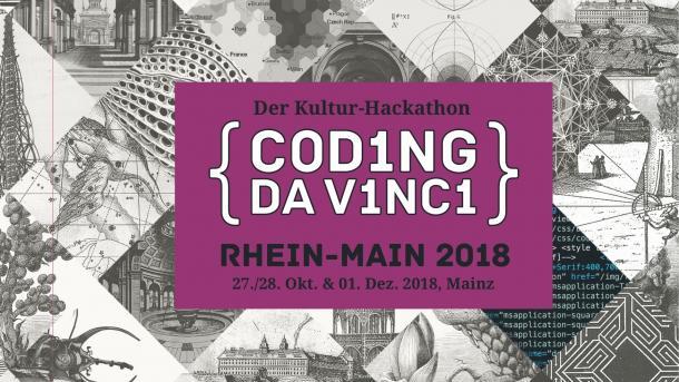 Einhörner zum Leben erwecken - Kultur-Hackathon in Mainz gestartet