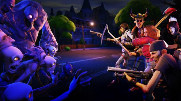 Fortnite-Macher: Epic Games soll 15 Milliarden Dollar wert sein