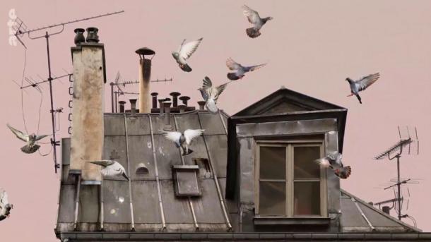 Auf der Suche nach dem alten Paris: Der Fotograf Laurent Chéhère
