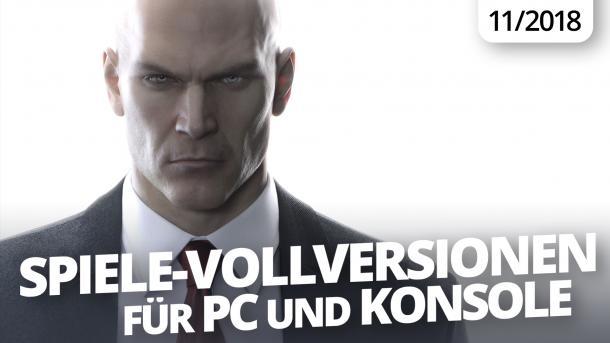 September-Vollversionen bei PS Plus, Humble Monthly, Xbox Gold und Twitch Prime