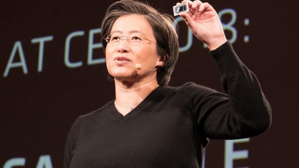 Startschuss für AMDs Vega Mobile [--] im MacBook Pro