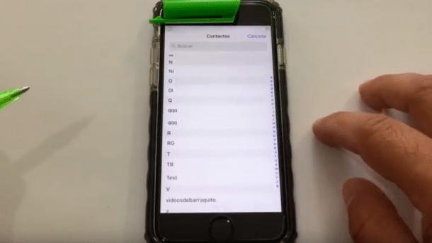iOS 12.1 Lockscreen-Bug