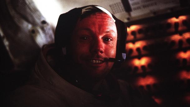 Neil Armstrongs Nachlass bringt knapp 7,5 Millionen US-Dollar