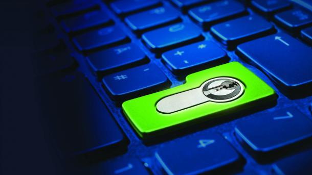 Deutsche Forscher veröffentlichen einen Kryptografieassistenten