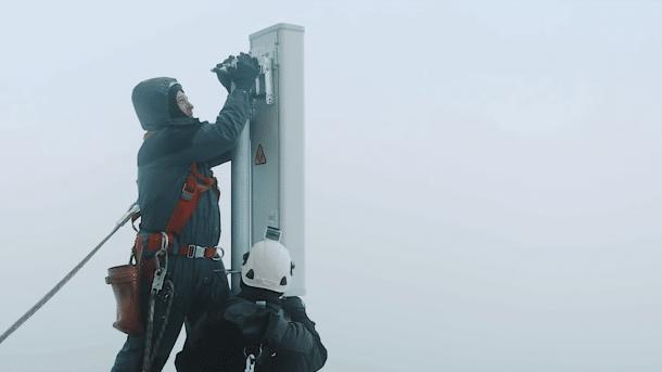 5G-Keimzelle: Hamburger Hafen, Telekom und Nokia demonstrieren Einsatzmöglichkeiten
