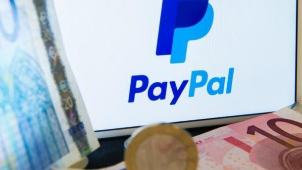 Bezahldienst PayPal