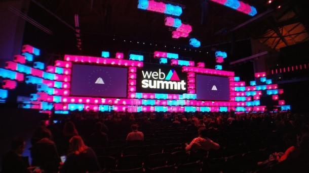 Web Summit: Eine Web-Konferenz als Wirtschaftsförderung
