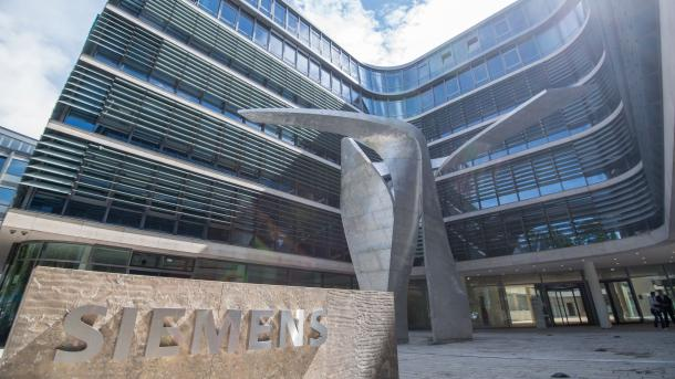Siemens: Umbau der Kraftwerksparte sorgt für Millionenverluste