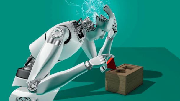 Künstliche Intelligenz: Dümmer als man denkt