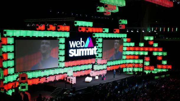 Web Summit: Warum die Startup-Konferenz so erfolgreich ist