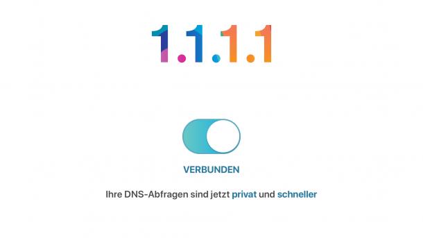 Smartphone-Sicherheit: Cloudflare beschleunigt und verschlüsselt DNS-Kommunikation