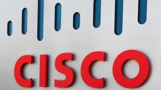Cisco überrascht mit gutem Start ins neue Geschäftsjahr