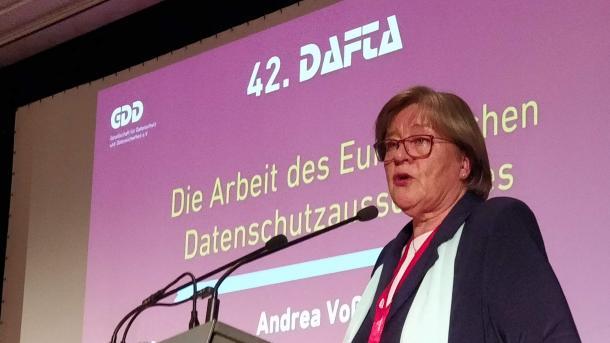 Datenschutzkonferenz zur DSGVO: Zwischen Bürokratie und Entschlossenheit