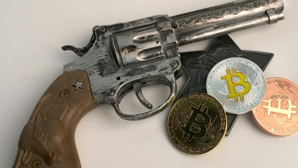 Bitcoin-Cash-Duell: ABC liegt vorn