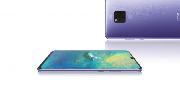 Huawei Mate 20X kommt für 900 Euro nach Deutschland