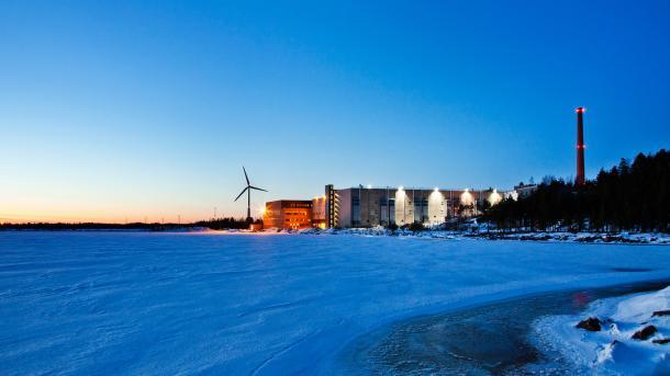 Google baut Rechenzentrum in Dänemark