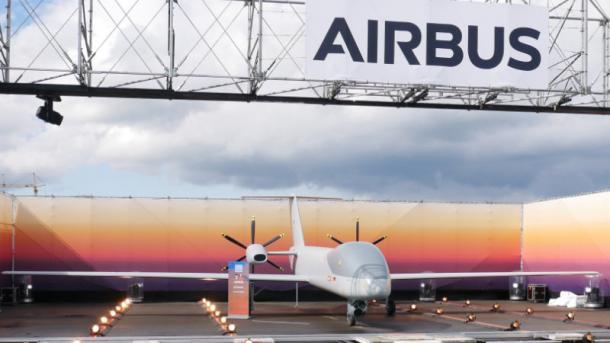 Cyberwar: EU rüstet bei Drohnen und elektronischer Kampfführung auf