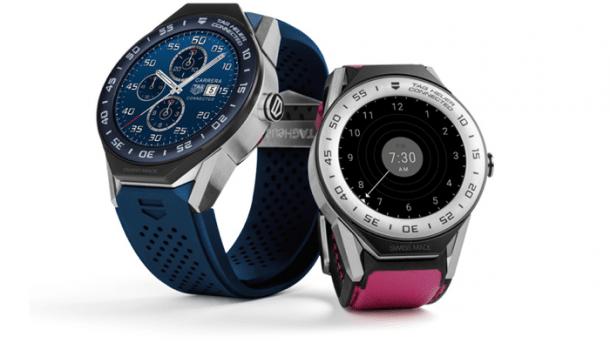 Uhrenhersteller wollen mit Hybriden gegen Apple Watch anstinken