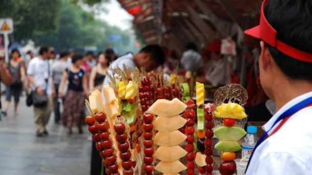 Peking: Ab 2020 Punktesystem für vorbildliches Verhalten