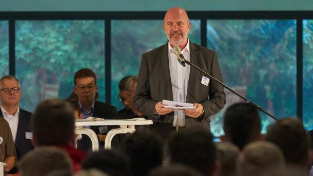 VW-Betriebsrat: Überzogene CO2-Grenzwerte gefährden Zehntausende Jobs