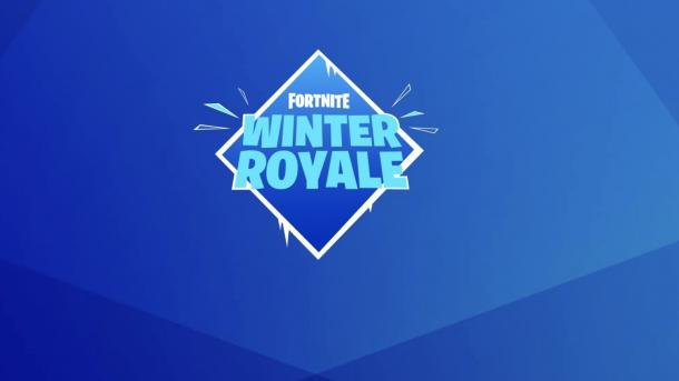 Eine Million Dollar Preisgeld: Fortnite startet mit Winter Royal sein E-Sport Event
