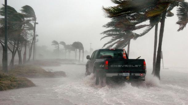 US-Behörden warnen vor schweren Schäden in den USA durch Erderwärmung