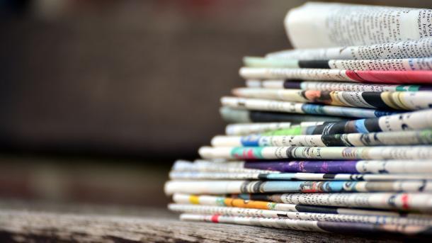 Claus Kleber: Warnung vor wachsender Einschränkung der Pressefreiheit