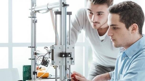 Fachkräfte-Lücke in technischen Berufen so groß wie noch nie