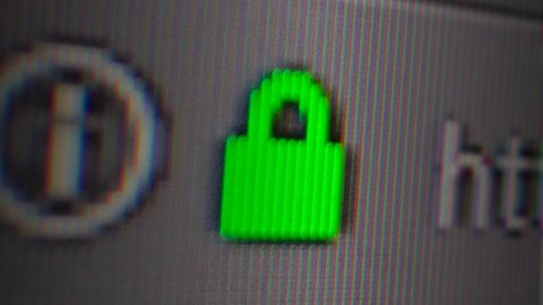Browser-Sicherheit: Grünes Schloss heißt noch lange nicht sicher