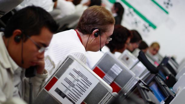 Koalition will Fachkräfteeinwanderung regeln