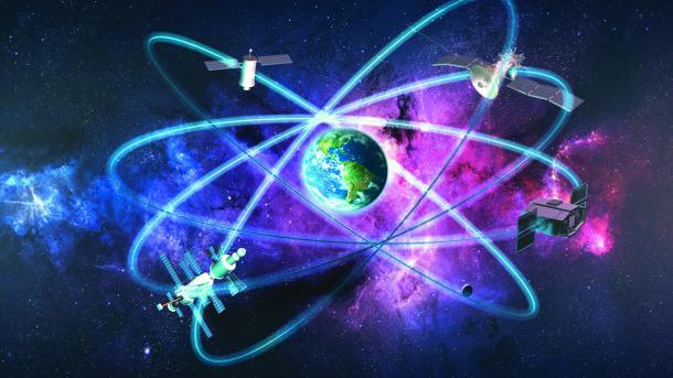 AWS re:Invent Amazon kündigt Satelliten als Service an