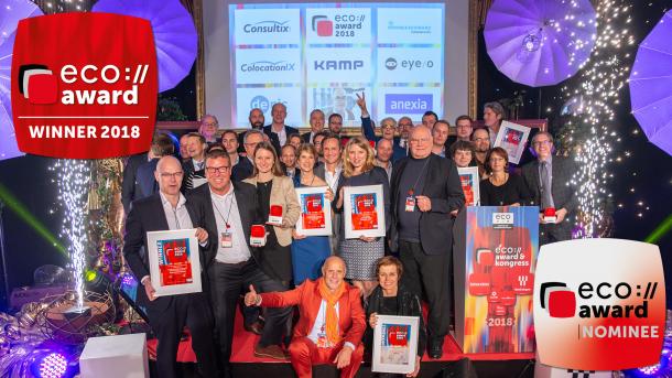 eco://awards: Adblock Plus und sechs weitere honoriert