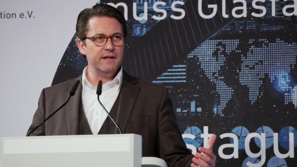 Scheuer: Keine Roaming-Pflicht für Mobilfunker
