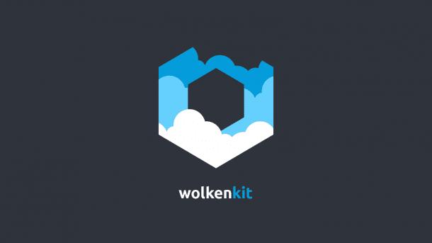 Das wolkenkit-Logo