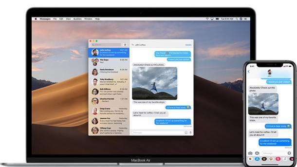 Nutzer beklagen schlechte Webcam-Bilder beim neuen MacBook Air