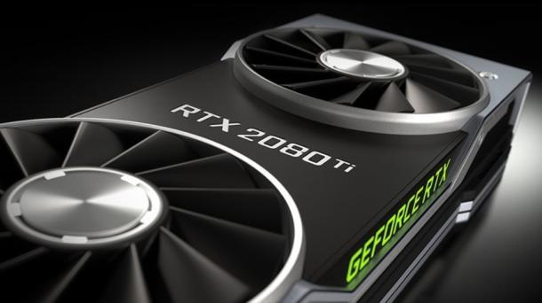 Nvidia GeForce RTX 2070, 2080 und 2080 Ti: Neue Turing-Grafikkarten deutlich teurer