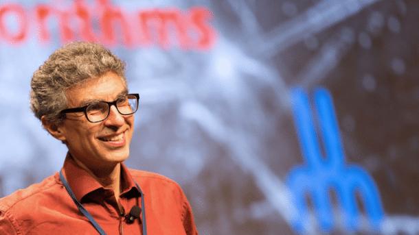 Miterfinder von Deep Learning rät zu mehr Ehrgeiz bei künstlicher Intelligenz
